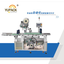 Automatic Double Sides Top and Bottom Sticker Bottle Labeling Machine