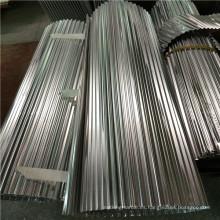 3003 Núcleo corrugado para paneles corrugados
