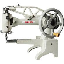 Цукер одной иглы цилиндра кровать обувь ремонта машина (ZK 2973)