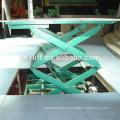 High quality !!hydraulic platform stair lift