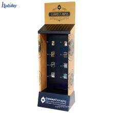 Toy Pendant Display Cardboard With Hook,FSDU Custom Design Toys Cardboard Display