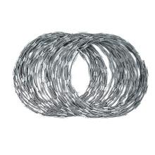 High quality anti-climb razor wire