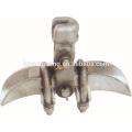 Cabos de suspensão braçadeira linha pólo utilitário de montagem de hardware linha elétrica montagem poder linhas aéreas acessórios