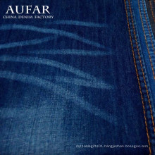 Cotton denim fabric men jeans stock lot