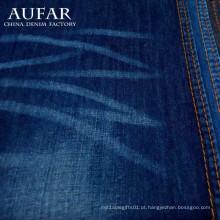 Lote de estoque de jeans para homens em tecido de algodão denim