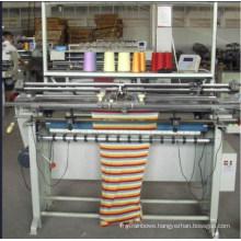 Inquiry About Semi Automatic Flat Knitting Machine
