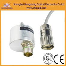 Hengxiang beliebtesten Encoder S58 4096 ppr Rotary IP67 Open Collector Ausgang