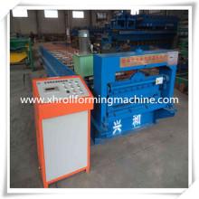 Junção automática escondida folha de telhadura de aço que dá forma à máquina (XH820)
