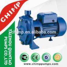 2MCP 1.5HP Centrifugal pump high performance water pumping machine