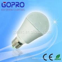 Светодиодное освещение высокой мощности 7 Вт