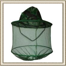 Pesca, sombrero apicultor, anti-mosquito tapa (CL2H-F04)