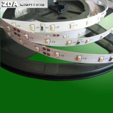 Tira flexível de LED de 12V SMD 3014 3000k (60LEDs por metro)