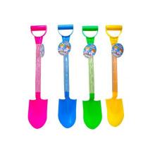 Outdoor-Kunststoff 47cm Spielzeug-Blase-Stick mit Strand Schaufel (10222076)