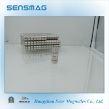 Magnetic Rare Earth Strong Permanent Neodymium NdFeB Magnet for Sale