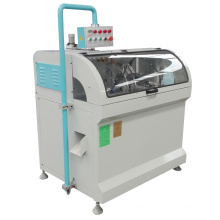 Aluminum Window Assembling Corner Key Cutting Saw Machine