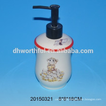 High quality wholesale ceramic lotion pump
