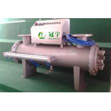 Ультрафиолетовые стерилизационные фильтры для воды