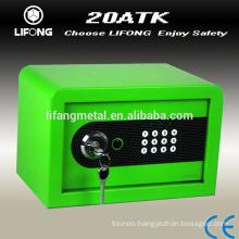 2014 20ATK Series Cheap present safe box for kids