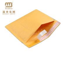 wholesale poly metallic bubble mailer pink