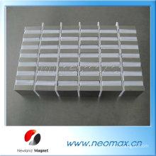 N48 magnetic block