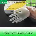 Disposable Vinyl Food Service Gloves