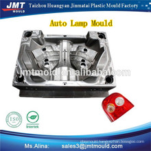 plastic injecting auto parts mould maker