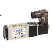 3V serie de válvula neumática para controlar el aire