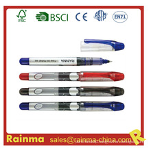 Hot Selling Liquid Ink Pen for Stationery Supply