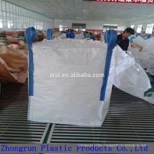 One tonne bags-1000kg large fibc big bags for non ferrous scrap metal