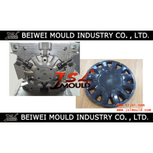 Fabricant automatique de moule de hubcap d'injection faite sur commande d'OEM
