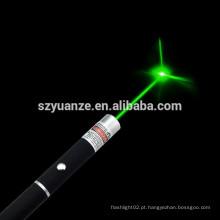 3PCS-Verde-Azul-Violeta-Vermelho-Luz-Beam-Poderoso-5MW-Laser-Ponteiro-Pen 3PCS-Green-Blue-Violet-Red-Light