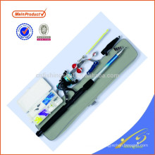 FDSF483 China supplier wholesale price fishing rod and reel combo