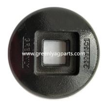 60615C1 549975R1 Шайба бампера Case-IH New Holland