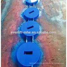 Massgeschneidertes Werkzeug für Reifenpressen