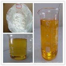 Solution injectable de stéroïdes de Dianabol 50mg / Ml CAS 72-63-9