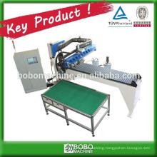 foam gasket sealing machine for auto parts