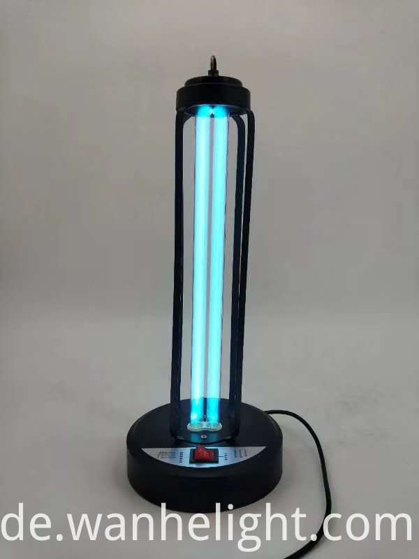 UV Disinfection Light 24
