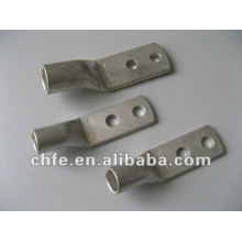 DTD Copper lug/Cable lug with two holes on the palm