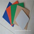 Four Colors Rubber Sheet SBR Rubber Sheet Neoprene Rubber Sheet