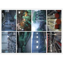 Especializado en la producción de tubos de acero soldados