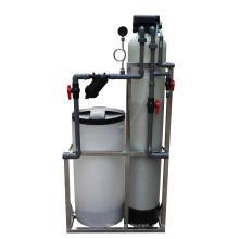 Cation Resin Regeneration Einzelventil Wasserenthärter