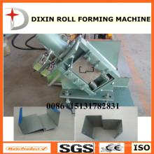 Dixin heißer verkaufender grüner Farbtürrahmen, der Maschine bildet