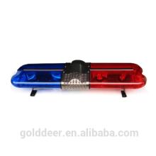 Halogen Rotating Light Bar for police