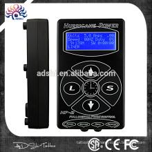 Hochwertige ADShi Tattoo Stromversorgung, HP-2 Hurrikan POWER DEVICE