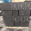 High Density 30% Graphit russischer Seitenblock