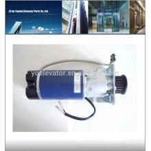 Kone moteur de porte d'ascenseur KM89717G06 moteur DC pour porte d'ascenseur, moteur élévateur électrique