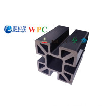 101.2*101.2mm WPC Post with CE & Fsc Certificate