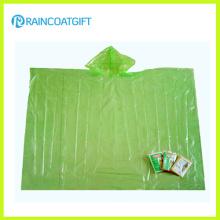 Clear Waterproof Lightweight Emergency Poncho