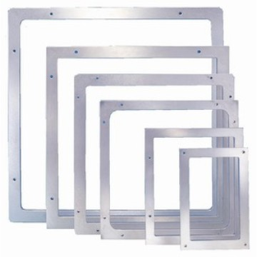 Pre-Stretched Printing Screen Frames