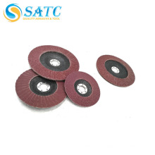 melhor qualidade china fornecedor de cerâmica corindum flap disc